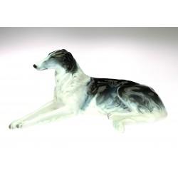 Soška psa - Rosenthal
