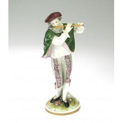 Hráč na flétnu