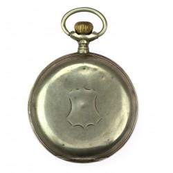 Three-case pocket watch -...