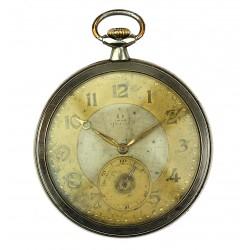 Art-deco kapesní hodinky -...