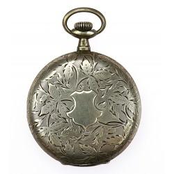 Secesní kapesní hodinky