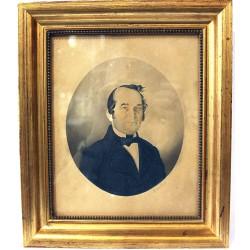 J. A. Brandeis - Portrét muže