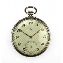 Art-deco kapesní hodinky