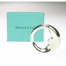 Silver rattle Tiffany & Co.