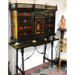 Renaissance cabinet...