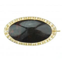 Art Nouveau brooch - Marie...
