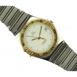 Wristwatch Omega Constellation