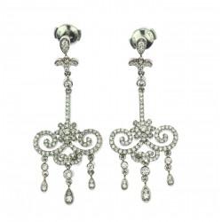 Tiffany & Co. - Diamantové...