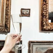 Veletrh Antique je úspěšně za námi 🕊🥂 moc děkujeme všem, kteří se za námi přišli podívat, nakoupit nebo se pokochat.  #veletrhantique #antiquescinolter #starozitnosti #praha