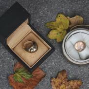Víte, že u nás v Antiques Cinolter si můžete vybrat jak mezi starožitnými šperky, tak i mezi moderními kousky světových šperkařských značek?  Udělejte si předvýběr na našem webu, anebo si je přijďte rovnou vyzkoušet k nám do kamenného obchodu v srdci Prahy. 🧡 . . . . #podzimnifoceni #prsteny #sperky #cinolterantiques #pomellato #bvlgari #praha #history #slowfashion #autumnvibes🍁