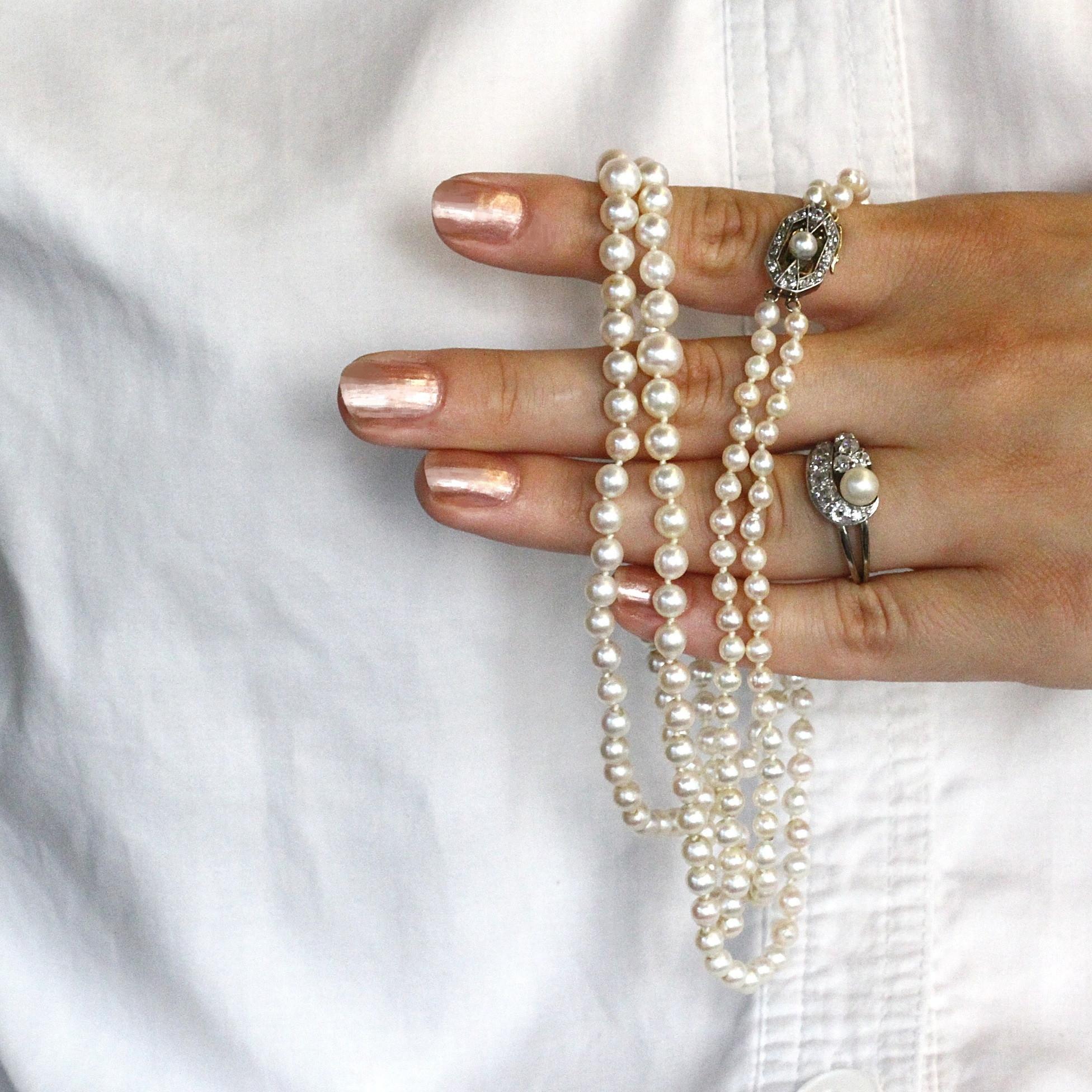 Perličky o perlách