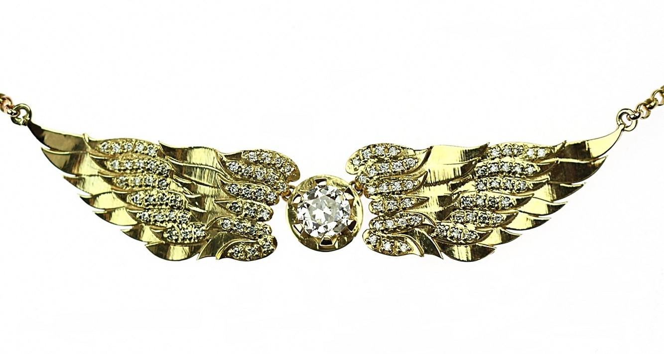 Zlato jako šperk i investice