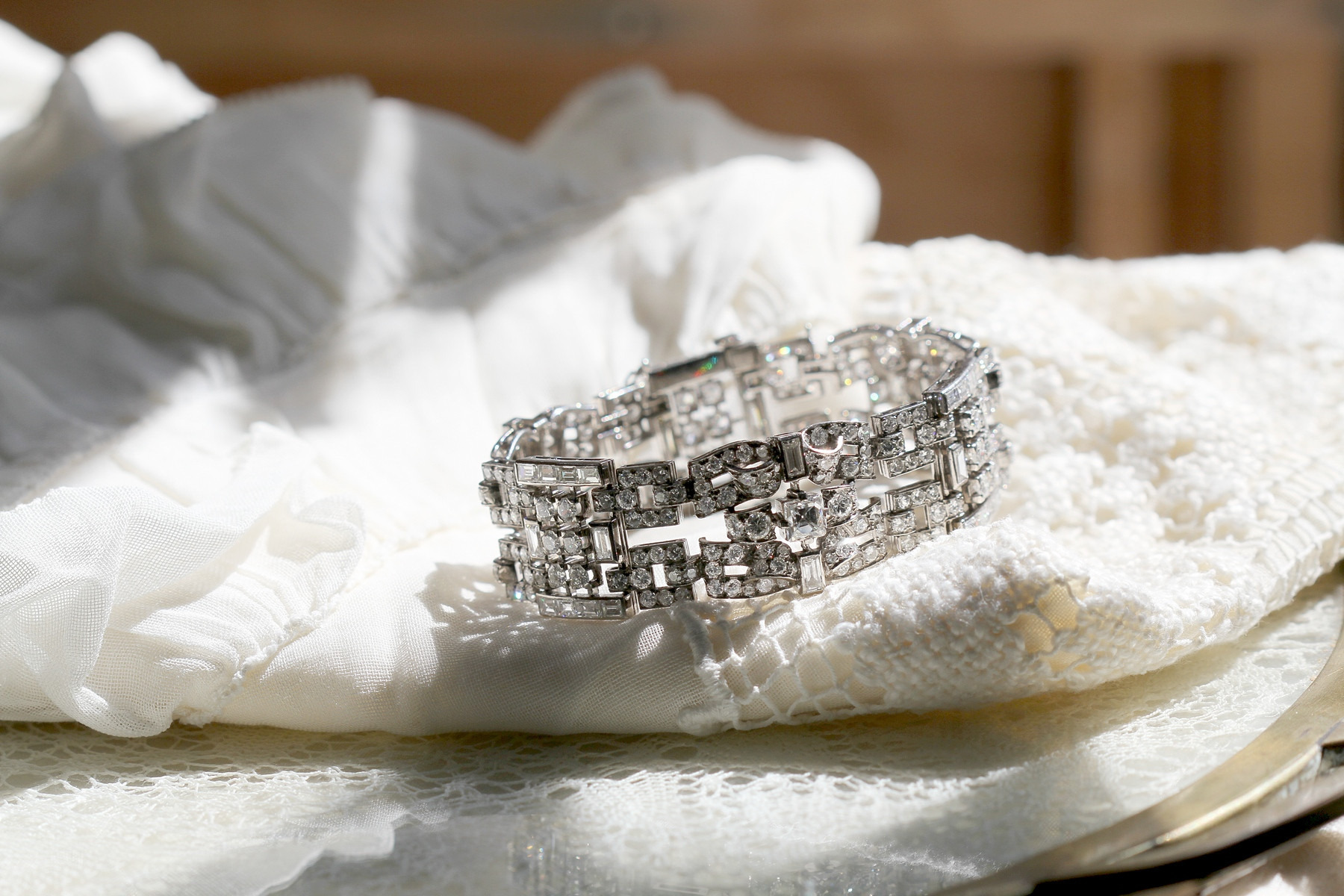 Czech Roots in the World of Diamonds